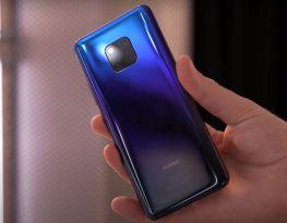 Huawei produkuje świetnie smartfony, ale bez usług Google za dużo nie może zdziałać.