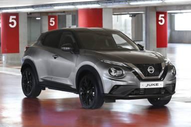 Nissan Juke Enigma Edition 2021 (1)