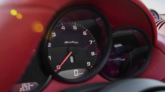Porsche Boxster 25 (3)