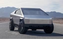 Tesla Cybertruck (1)