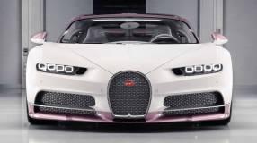 Bugatti Chiron (9)
