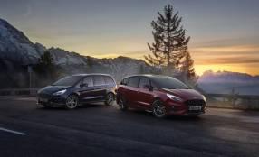 Ford S-Max i Galaxy Hybrid (17)