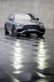 Mercedes klasy C 2021 (12)