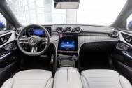 Mercedes klasy C 2021 (14)