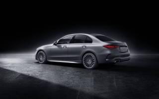 Mercedes klasy C 2021 (25)