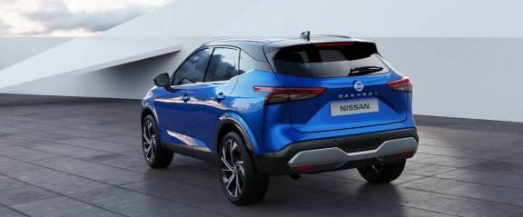 Nissan Qashqai (17)
