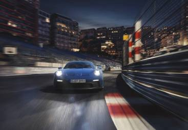 Porsche 911 GT3 2022 (1)