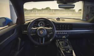 Porsche 911 GT3 2022 (9)