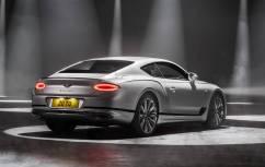Bentley Continental GT Speed 2022 (3)