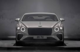 Bentley Continental GT Speed 2022 (5)