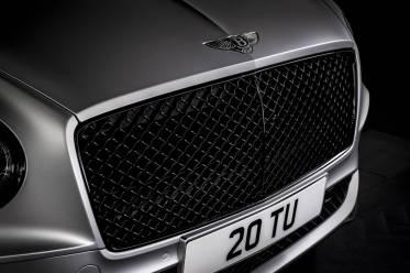 Bentley Continental GT Speed 2022 (9)