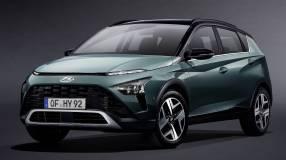 Hyundai Bayon (10)