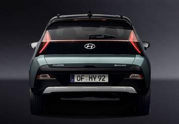 Hyundai Bayon (6)