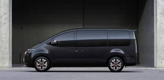 Hyundai Staria (7)
