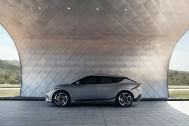Kia EV6 GT ma dwa silniki o łącznej mocy 585 KM.