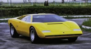 Lamborghini Countach LP 500 (3)