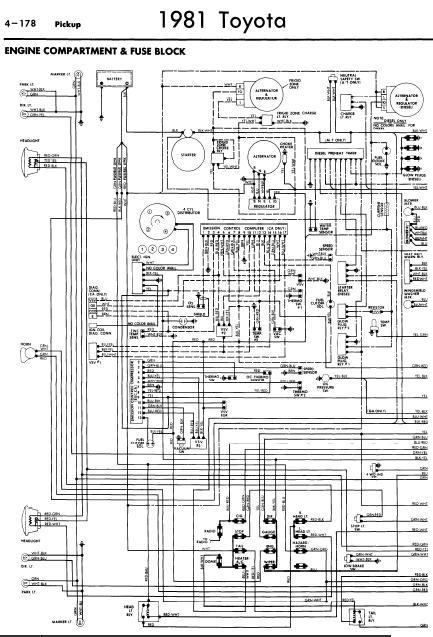 Toyota 22r Wiring Diagram - Facbooik.com