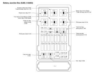 2014 Ford E350 Van Wiring Diagram Fuse Box | Autos Post