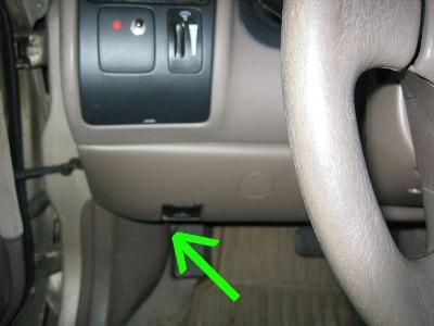 Toyota Corolla 04 Fuse Box - Wiring Diagram