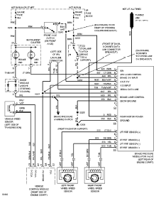 2001 chevy blazer fuse diagram 2001 chevy blazer trailer wiring diagram the wiring 2001 chevy blazer trailer wiring diagram and hernes