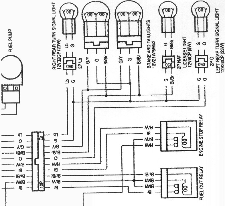 isuzu frr wiring diagram isuzu frr parts manual wiring diagram