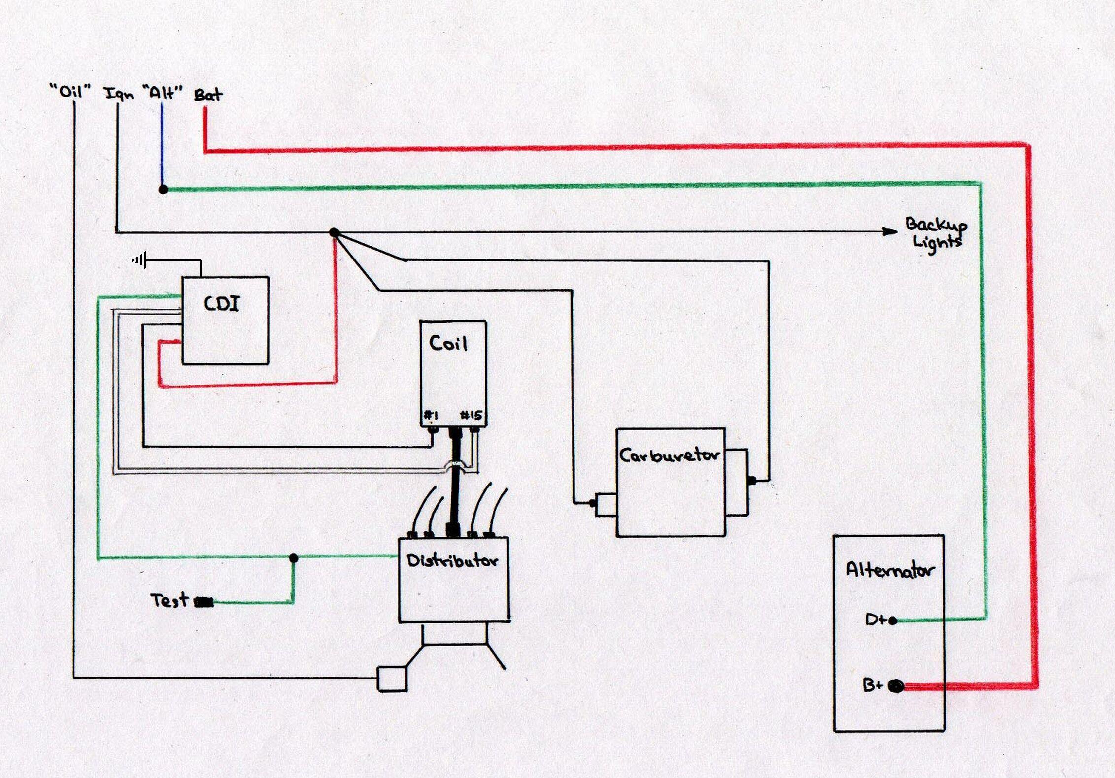 Generous Buyang Bmx Atv Wiring Diagram Gallery - Electrical and ...