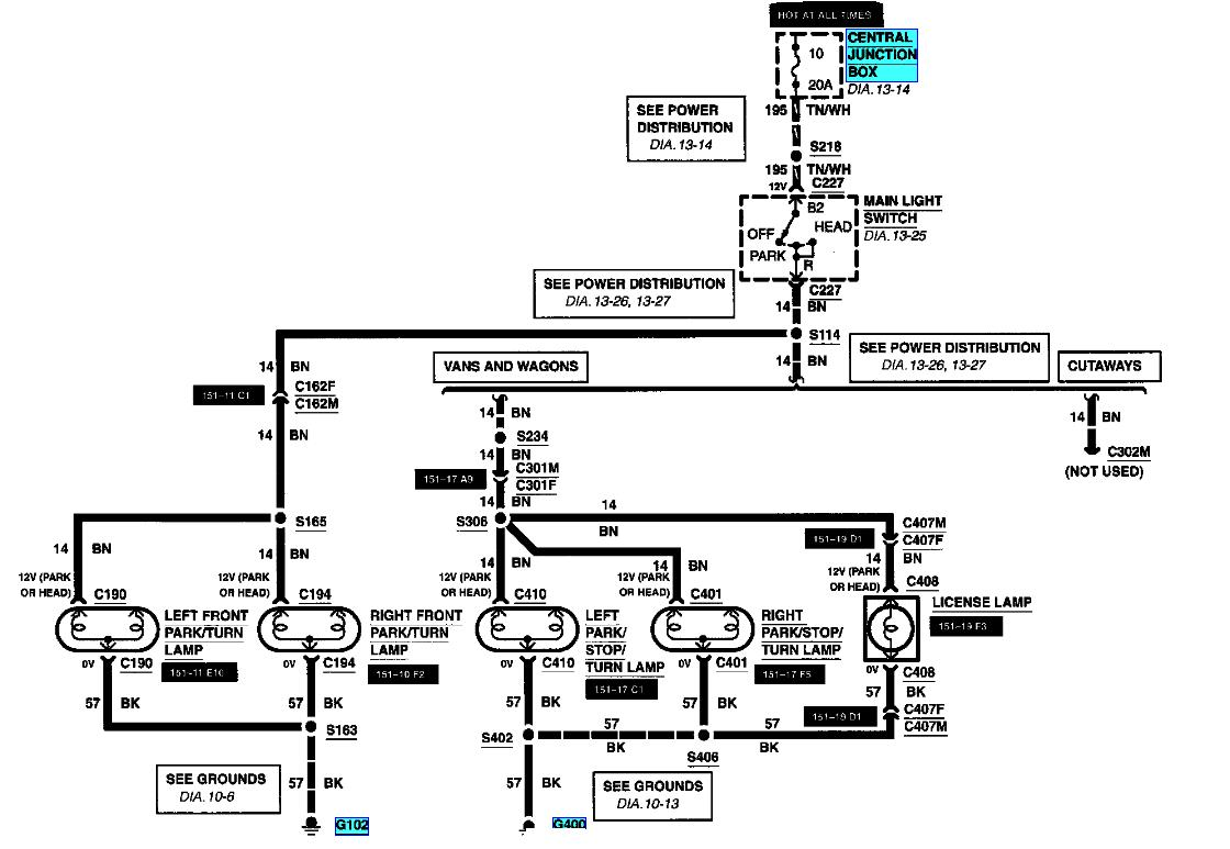 Quality Trailer Wiring Diagram