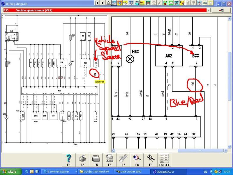 Wiring Diagram For Vauxhall Zafira Radio : Opel zafira electrical diagram somurich