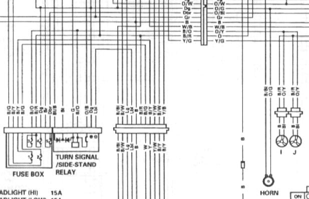 suzuki gsxr 1000 wiring diagram CQwgzor?resize\=617%2C398\&ssl\=1 suzuki 750 wiring diagram wiring diagram shrutiradio suzuki gsxr 750 wiring diagram at n-0.co