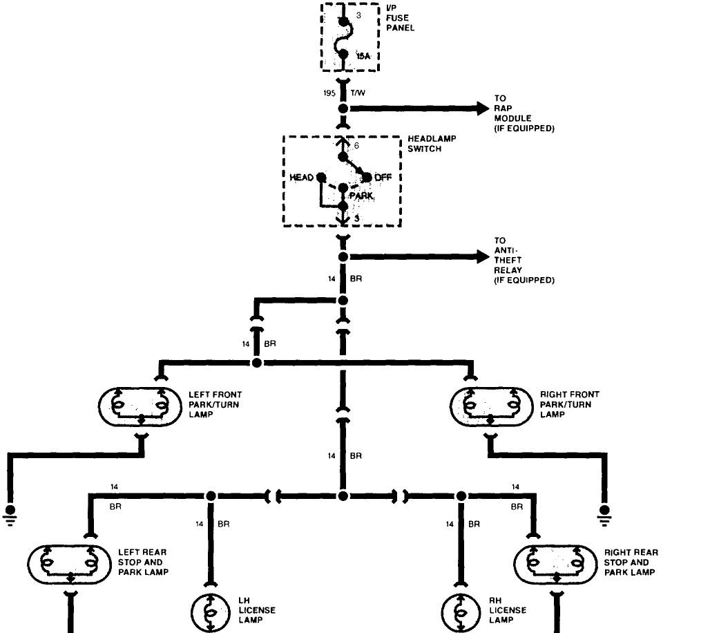 Tail Light Wiring Diagram Ford Ranger 2004 : 42 Wiring Diagram Images  Wiring Diagrams
