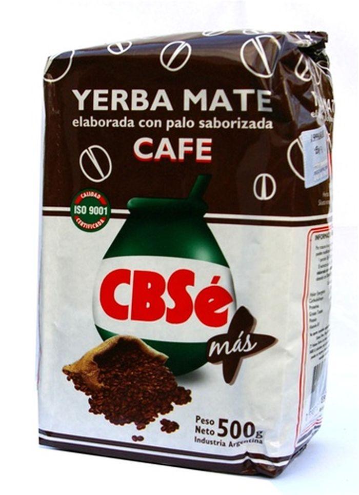Мате с кофе в Латинской Америке