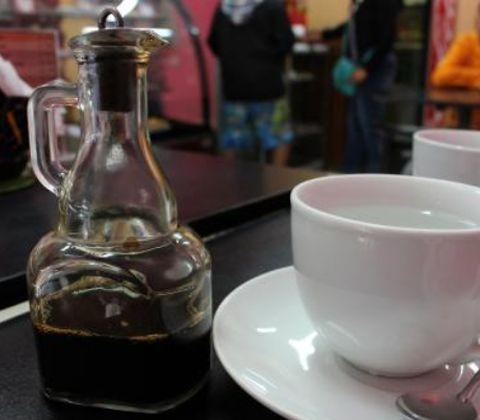 Кофейная эссенция - кофе в Латинской Америке