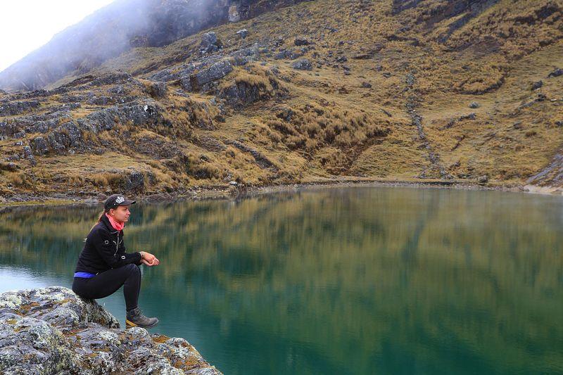 Озеро Чилата