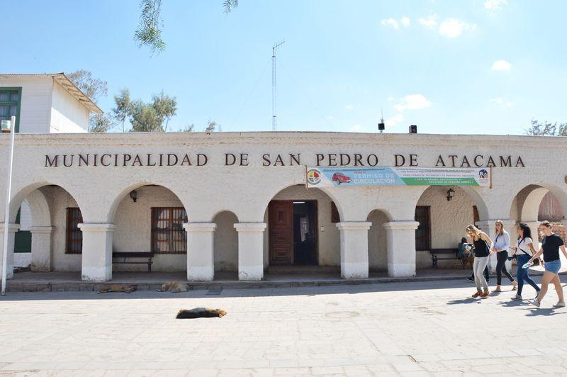 Сан Педро Атакама