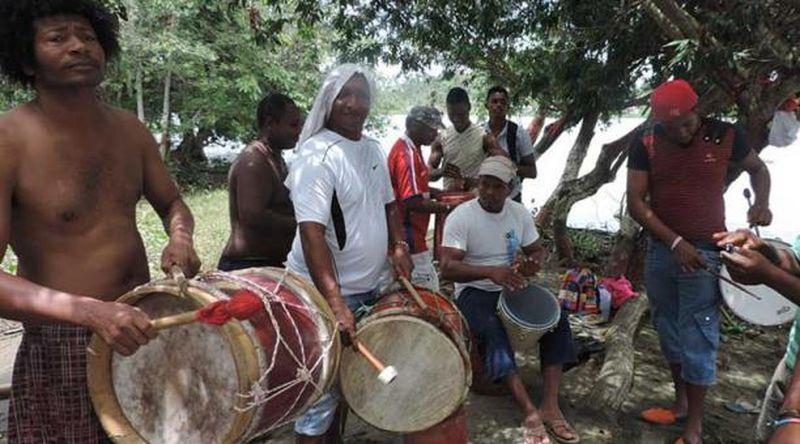 Afroecuadorians