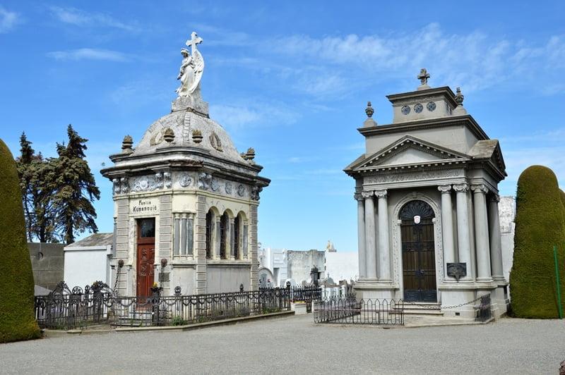 Кладбище Пунта Аренас