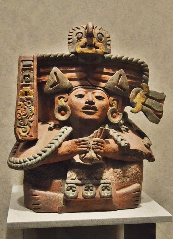 Культура штата Оахака