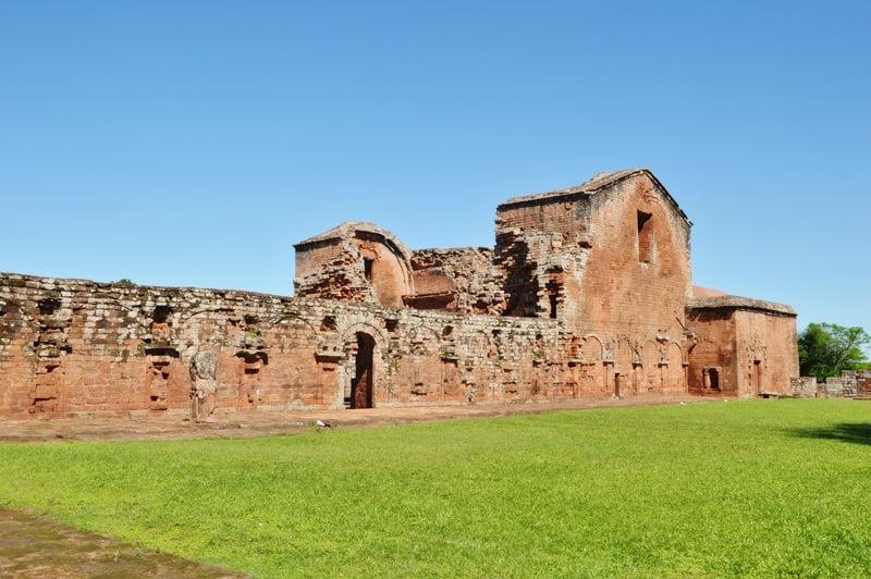Юнеско Парагвай