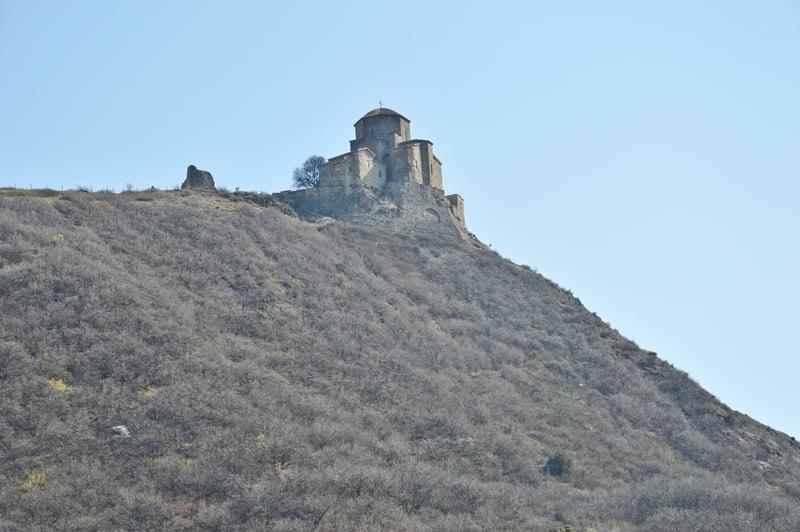 Джвари Тбилиси