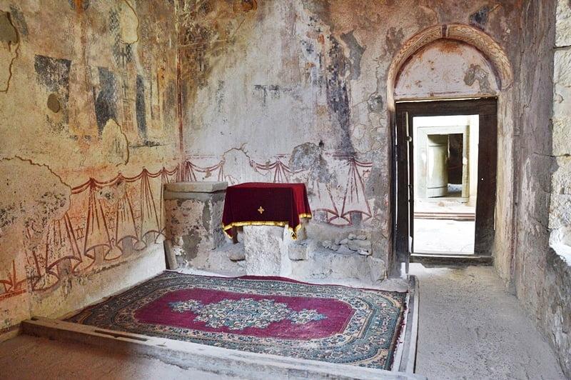 придел храма