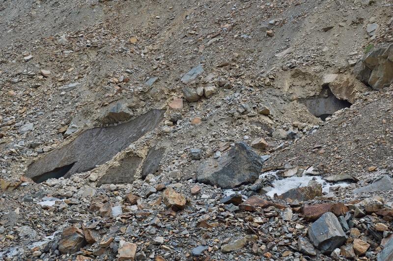 Черный лед Чалаад
