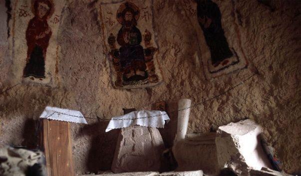 бетлеми пещера