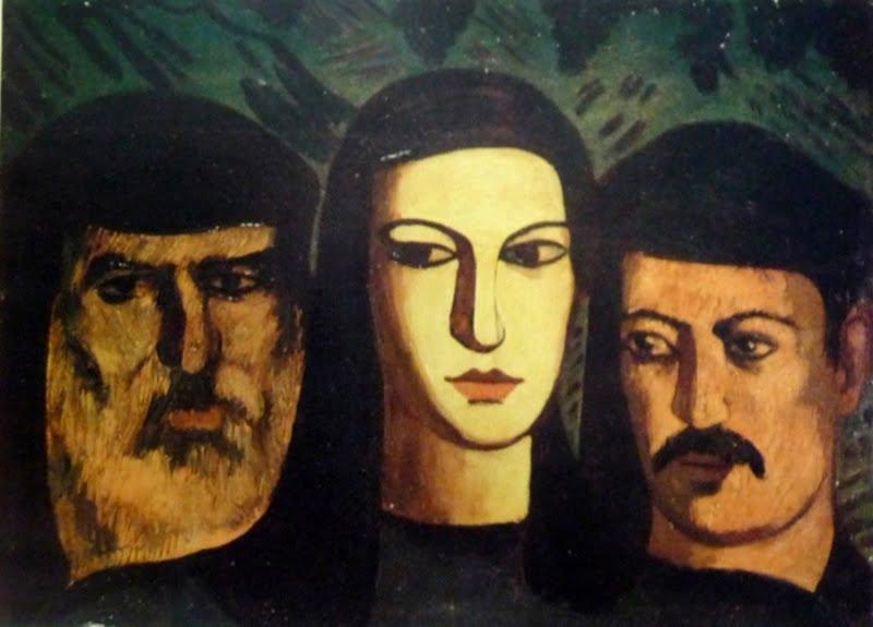 Грузинское искусство