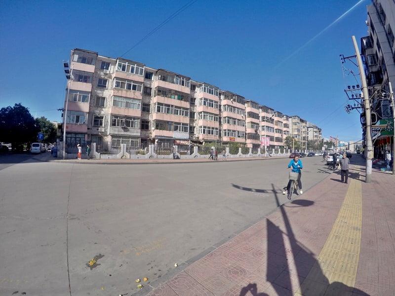 Улица Датуна