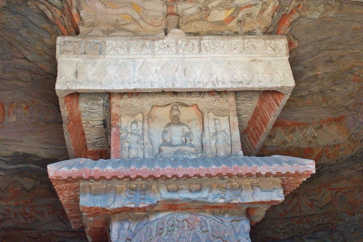 Пагода Датун