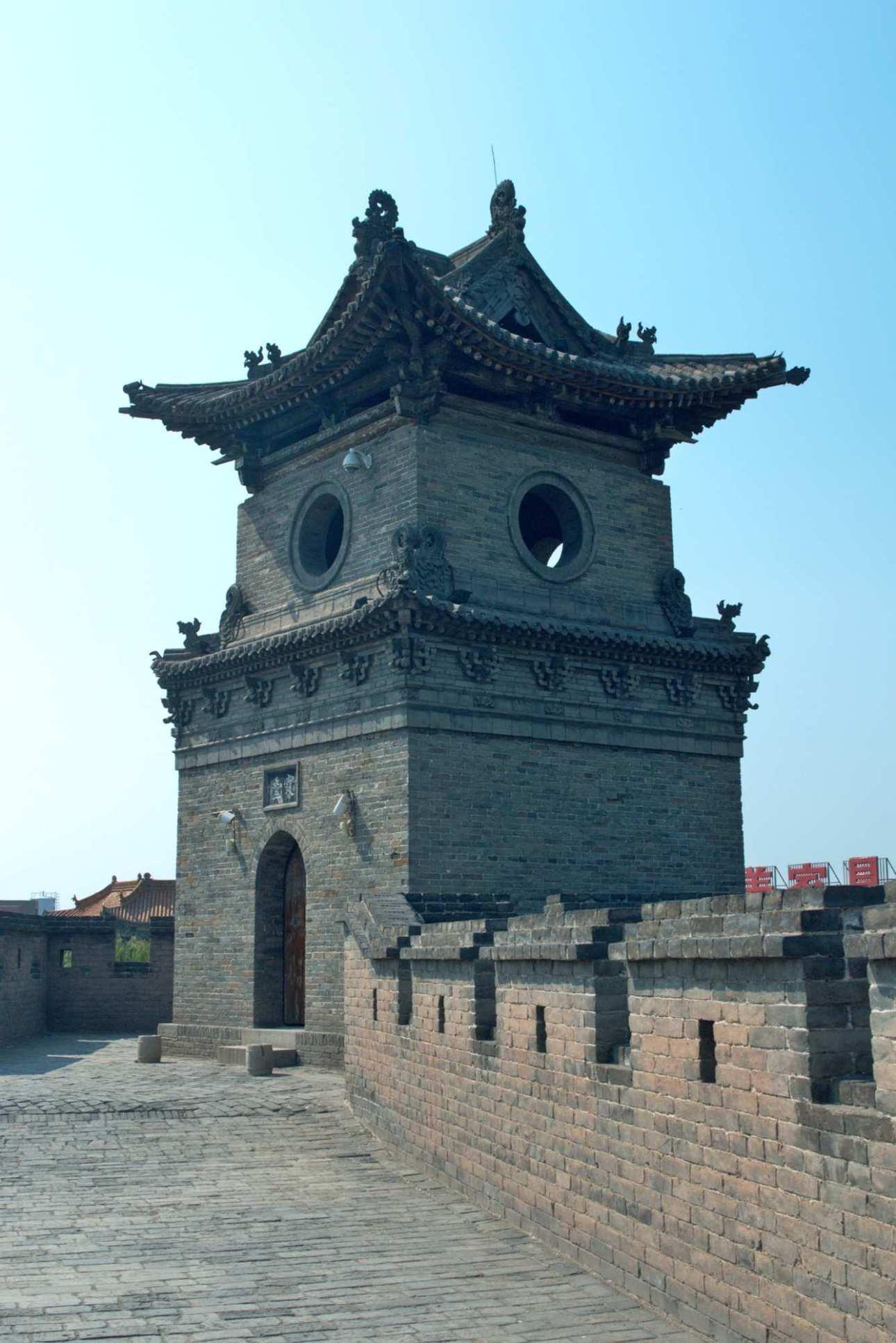 Сигнальная башня