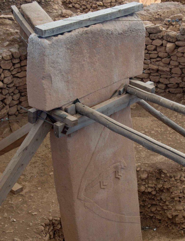 Göbekli Tepe - фото