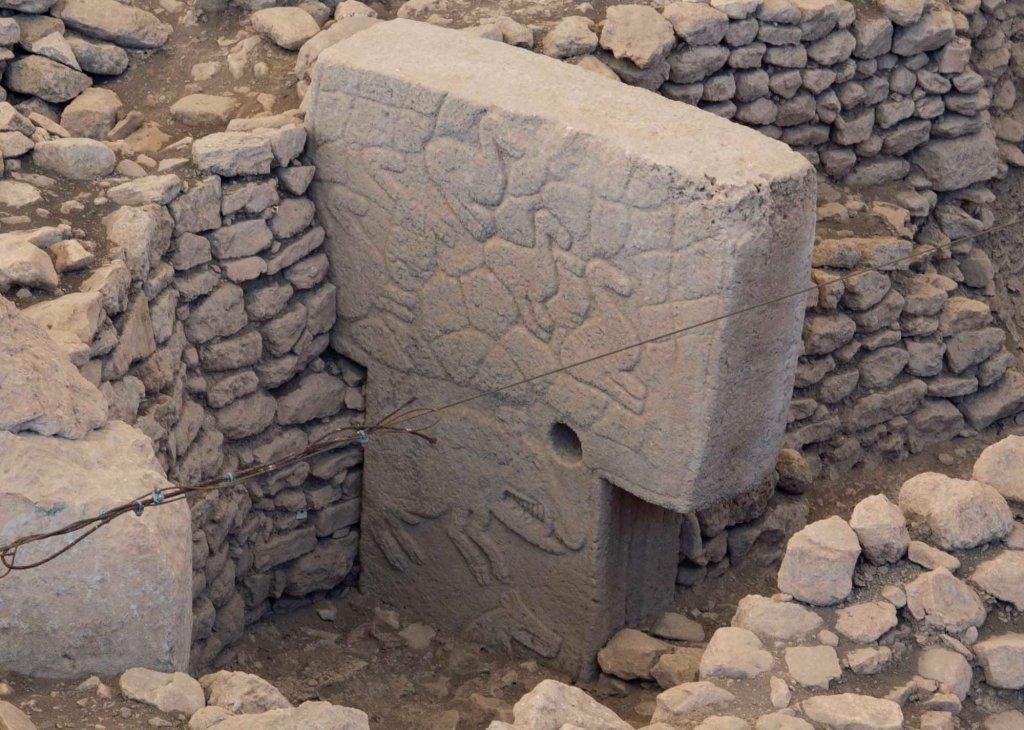 Открытие ученых в Gobekli Tepe