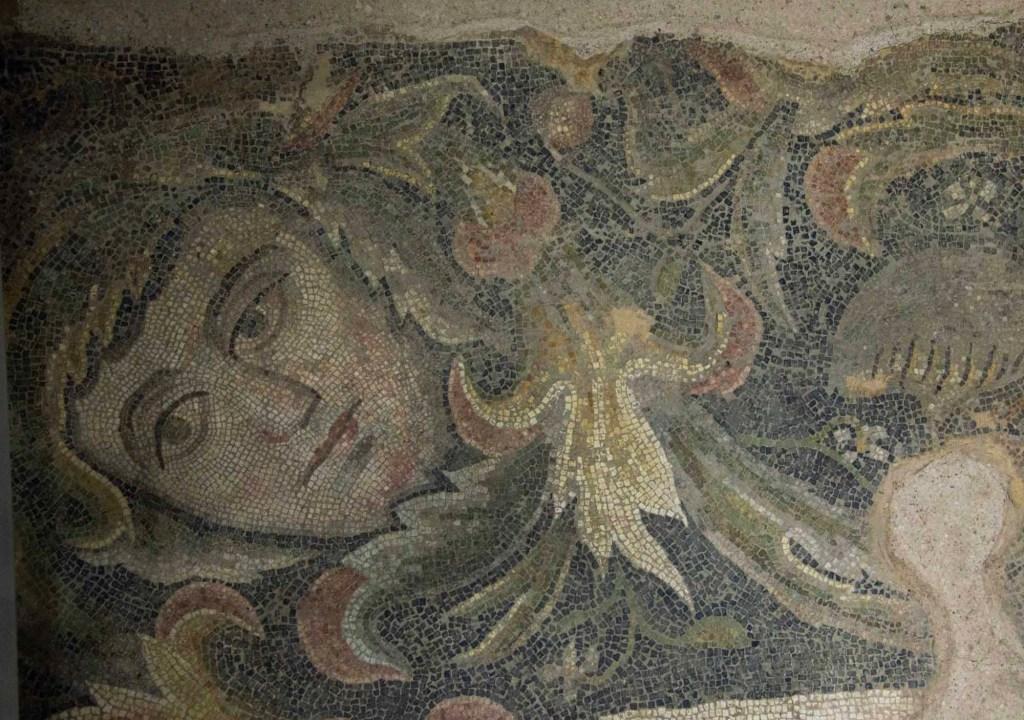 Музей мозаики в Шанлыурфе