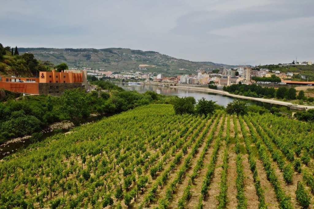 Сельская местность на севере Португалии